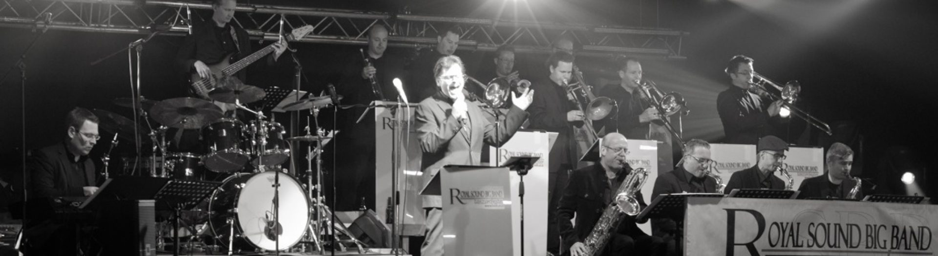 Royal Sound Big Band