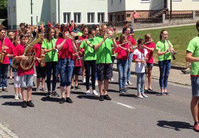 Bezirksmusikfest Jugend & Kreativ Wettbewerb