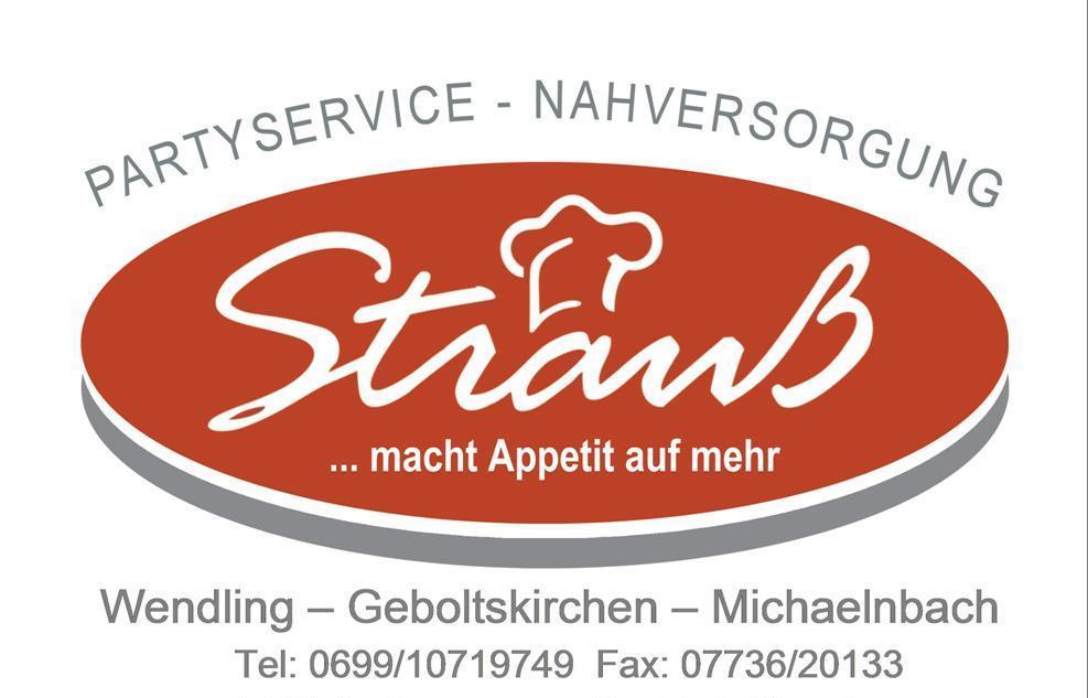 Logo Strauß