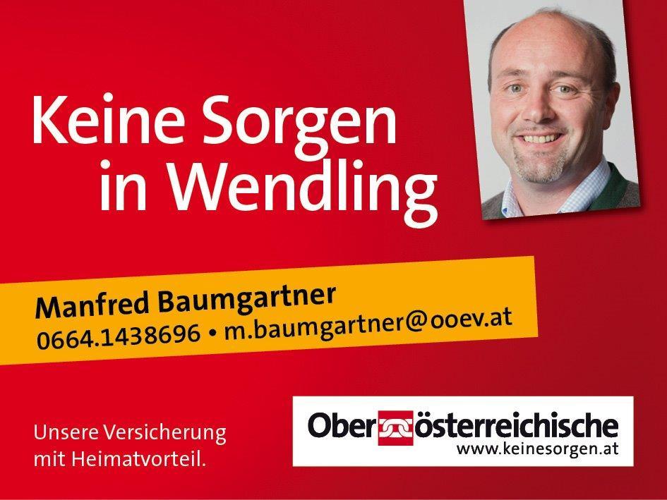Keine Sorgen - Manfred Baumgartner