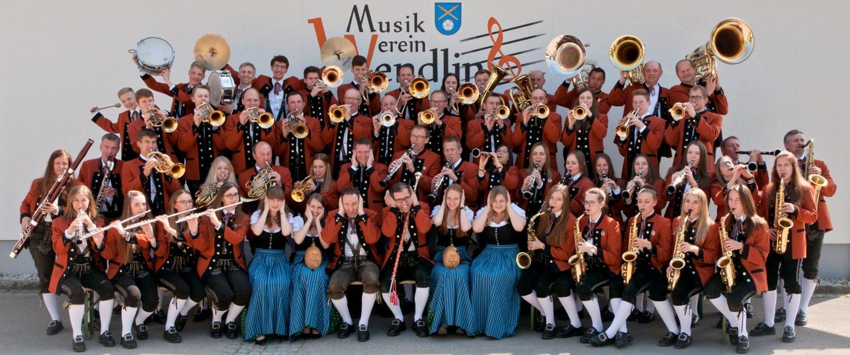 Musikverein Wendling